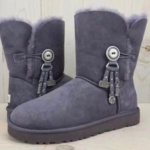 UGG Authentic Charm Boots 7